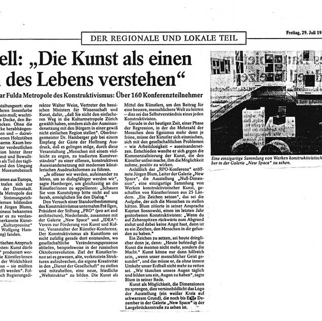 Fuldaer Zeitung 29_07_88