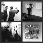 Kinetische Kunst, Hans-Niermann-Haus, Rheine, 1967 Bild 4
