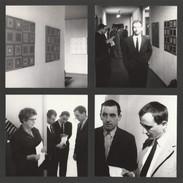 Kinetische Kunst, Hans-Niermann-Haus, Rheine, 1967 Bild 6