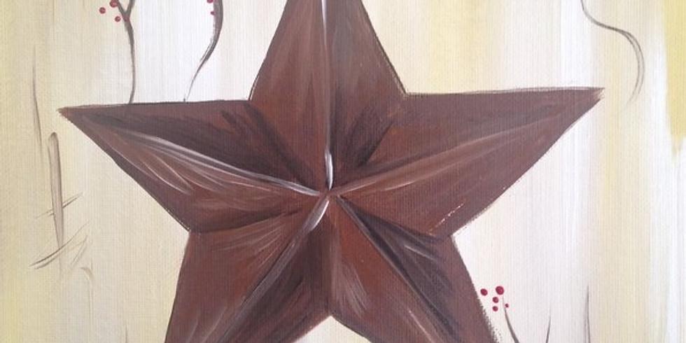 7/17 Flashback Star