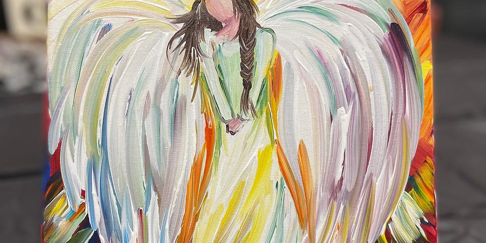 3/11 Angel