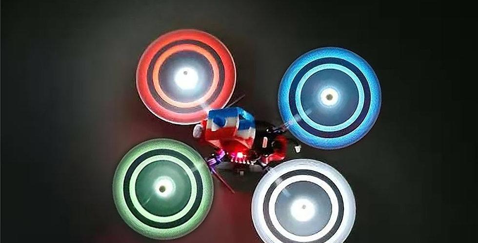 Gemfan 51466L Moonlight LED Props