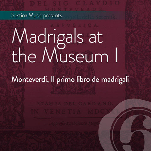 Madrigals at the Museum 1