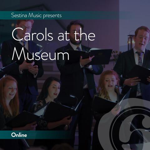 Carols at the Museum
