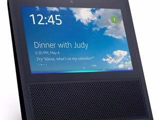 Automate Your Home with the Echo Show!