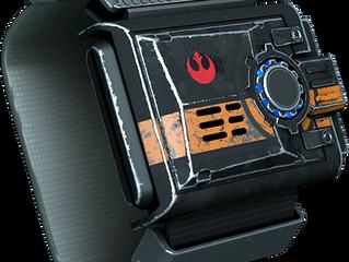 Home Automation Level:  Jedi
