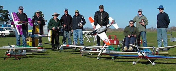 Wairarapa Model Aero Club