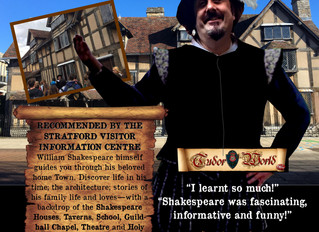 Shakespeare Walks in Stratford