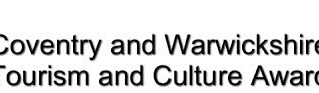 Finalists in Coventry and Warwickshire Cultural Awards!