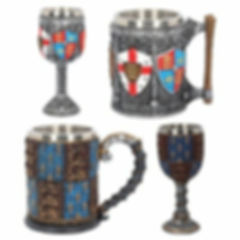 Nemesis-Now-Novelty-Goblets-and-Tankards