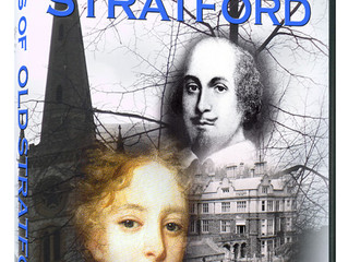 Tales of Old Stratford