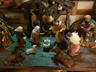 Nativity but not a play!