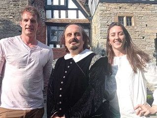 Shakespeare - a History Hit!