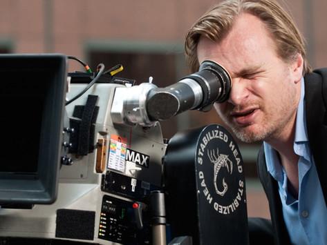 Christopher Nolan: Postmodern Master