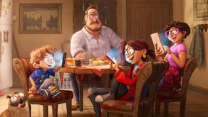 The Mitchells vs. The Machines Proves Sony Animation is Here to Stay