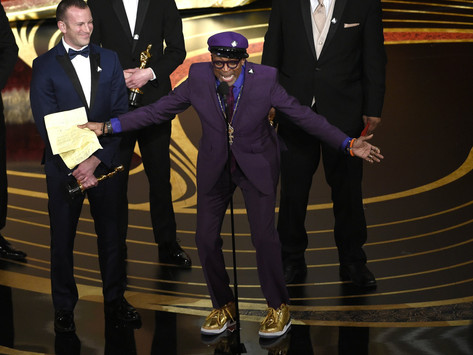 Spike Lee and the Ambivalent Academy