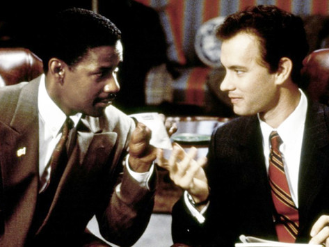 Ten Essential Denzel Washington Co-Stars