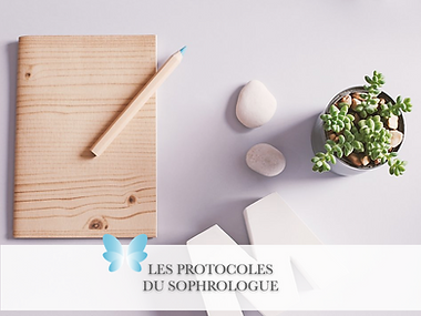 protocoles sophrologie