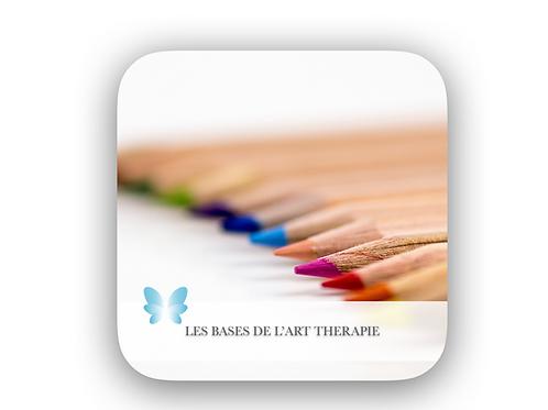 LES BASES DE L'ART THERAPIE