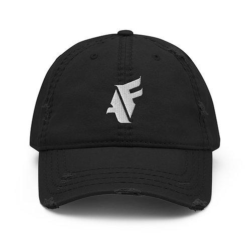 AF Distressed Hat