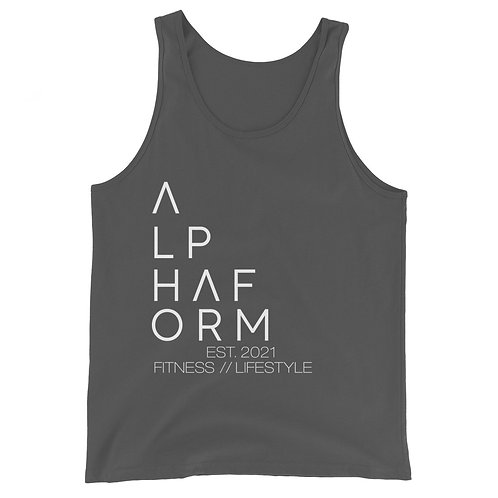Fitness//Lifestyle Tank Top