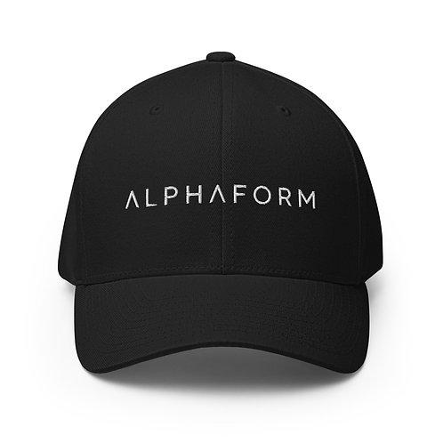 AlphaForm Flexfit Hat