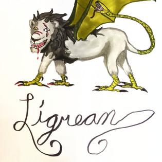 Ligrean