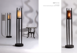 Lucio Floor Lamp