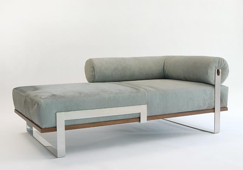 Moebius Chaise