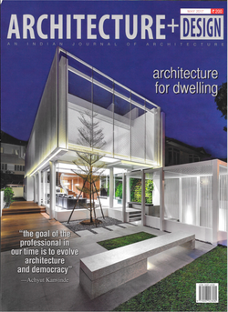 ARCH COVER