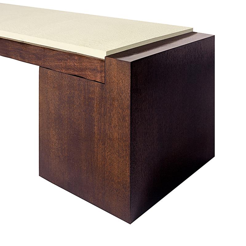 Plinth Bench
