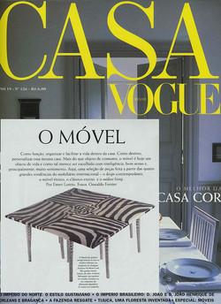 PRESS Casa Vogue