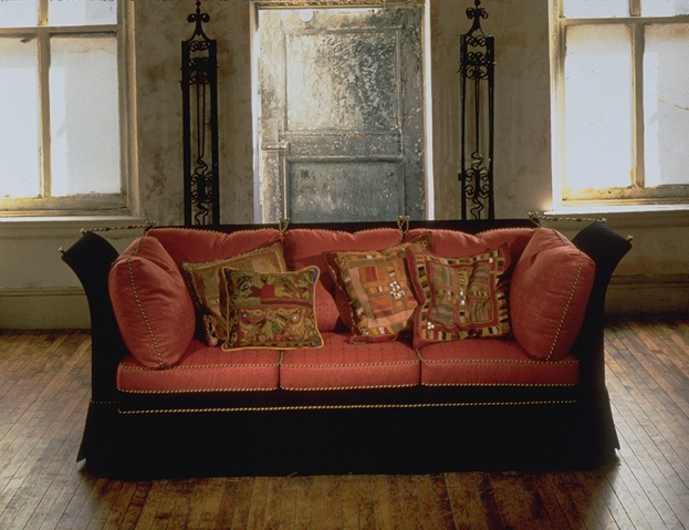 Gabriel Sofa - Guardian Collection