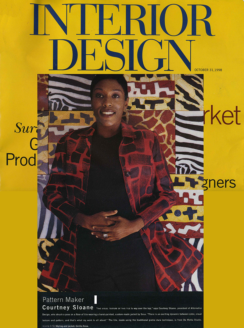 Press Interior Design Magazine 2
