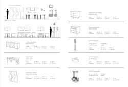 Price Sheet - The Alantica Collectio