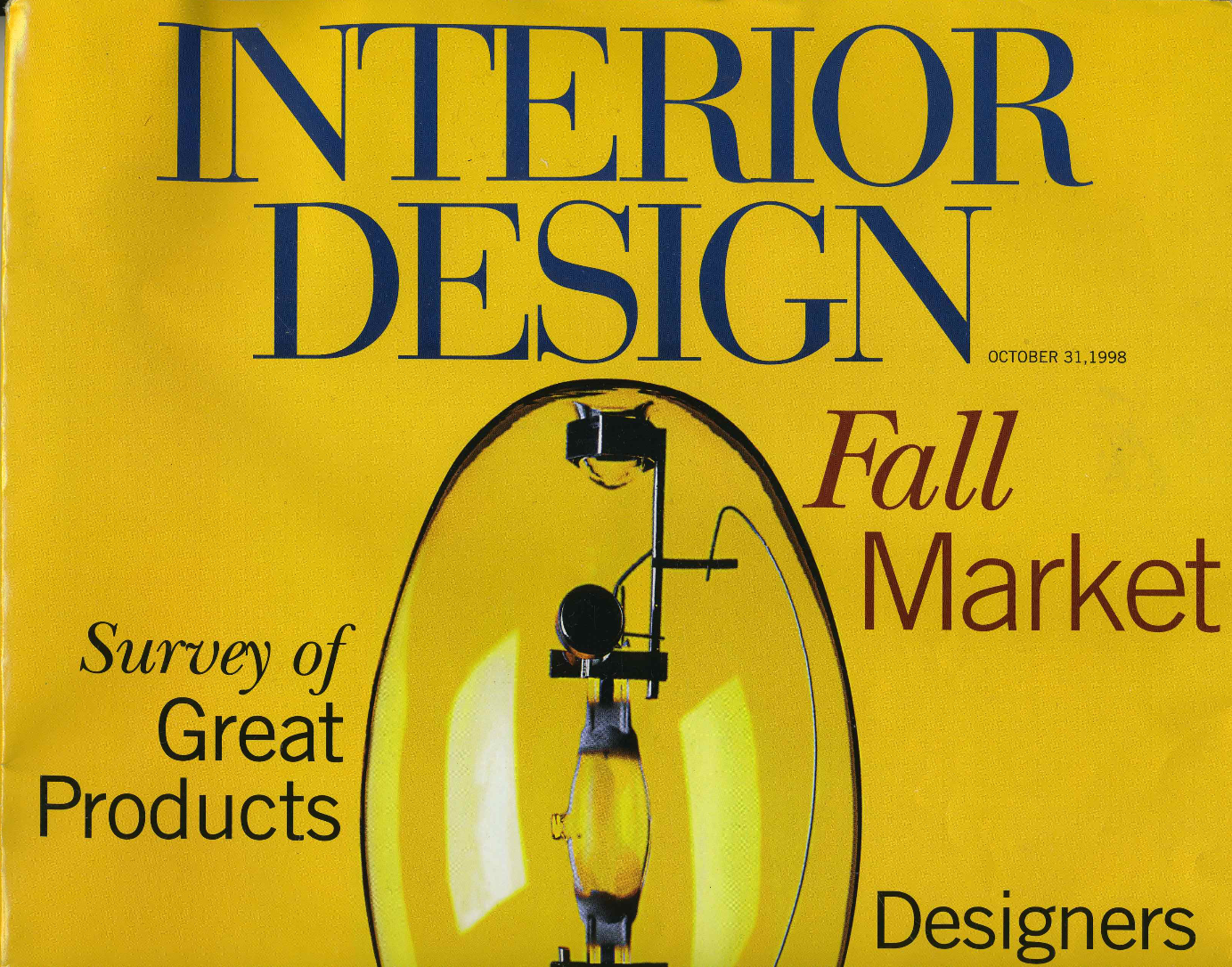 Press Interior Design Magazine