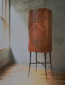 Ratziel Cabinet - Guardian Collectio