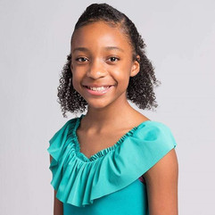 Congratulations to Soleil Amara for auditioning and being selected to participate in the Los Angeles 2018 summer intensive