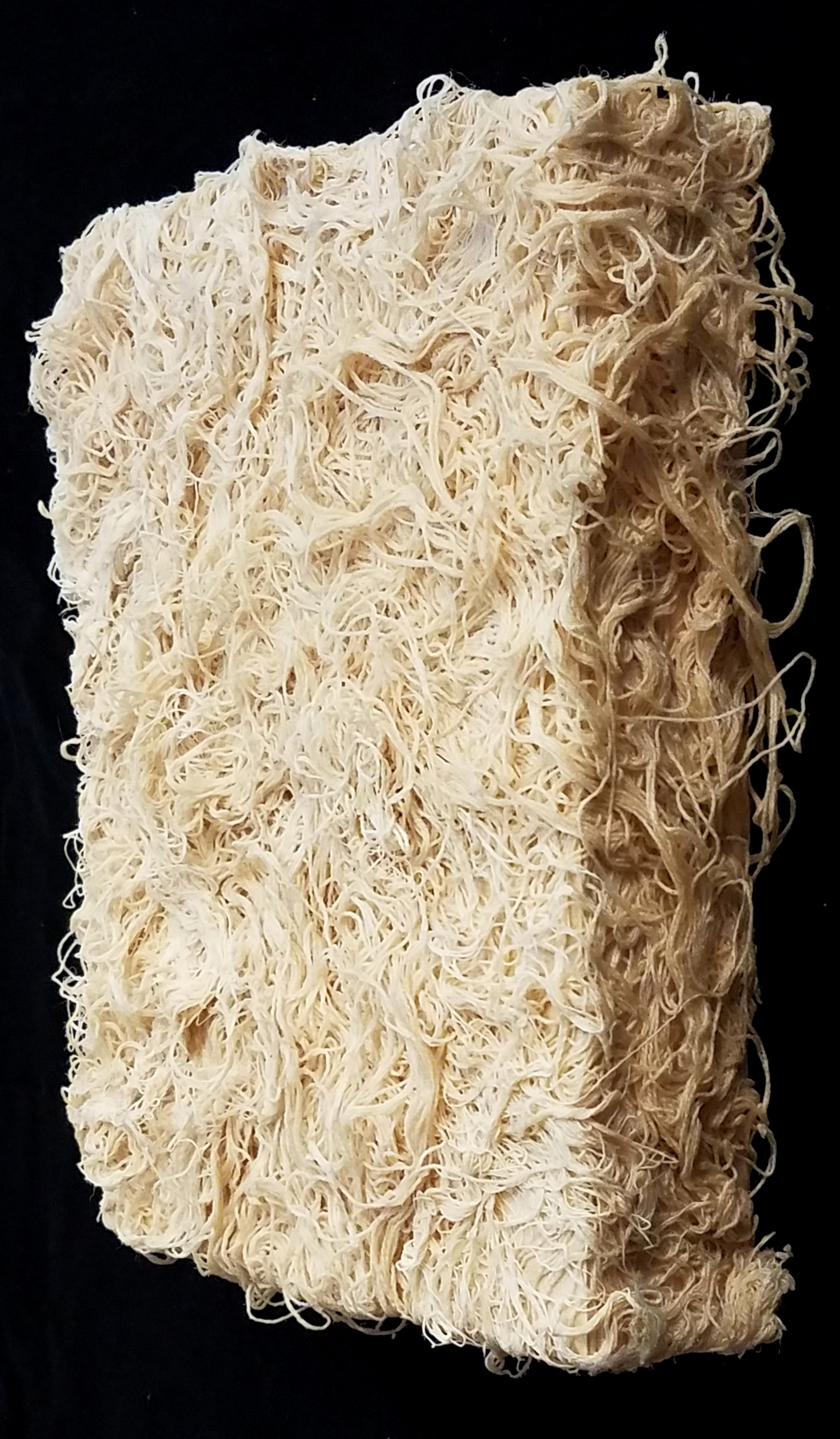 Thread Bare (detail)