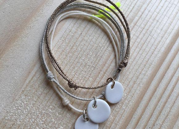 Bracelet Essentiel pleine lune