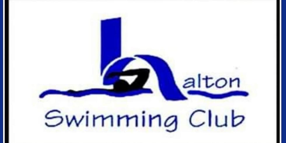Swim Club Trials (March 2020)