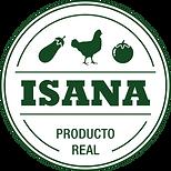 Logo Isana Producto Real