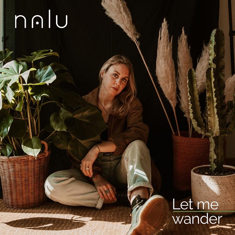 Nalu, music, pop, folk, singer-songwrite