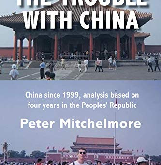 """Peter Mitchelmore Provides Street Advice in """"The Trouble with China"""""""