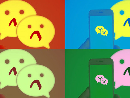 How I Ended up Having Six WeChat Accounts and Why I Support Banning WeChat in the US
