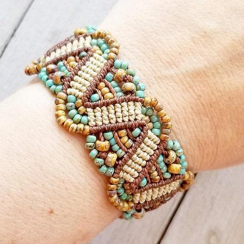 Beach Waves Bracelet/Set