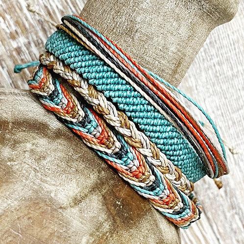 Sedona Bracelet Set