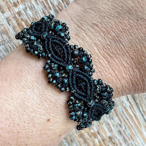 Eclipse Picasso Bracelet