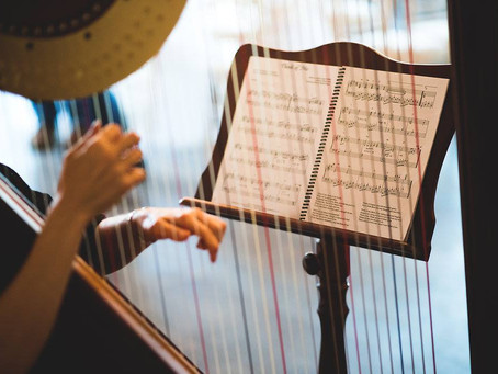 How to choose your wedding music...