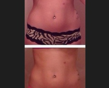I was amazed at the results I had gotten in 2 weeks!